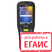 ТСД MobileBase DS5 для ЕГАИС