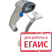 Ручной сканер штрих кодов 2D Datalogic QuickScan QD2430
