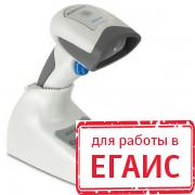 Беспроводной ручной сканер штрих кодов 2D Datalogic QuickScan Imager QBT2430