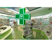 Автоматизация аптеки