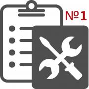 Комплект автоматизации магазина POS-TEX №1