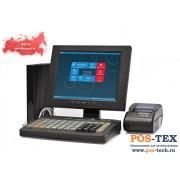 POS-система АТОЛ Ритейл 54 Smart (ФЗ-54)