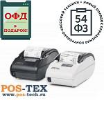ККТ АТОЛ 11Ф (онлайн касса под ФЗ-54 с ФН в комплекте)