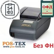 АТОЛ 30Ф без ФН